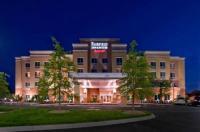 Fairfield Inn & Suites By Marriott Louisville East Image