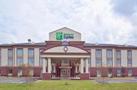Holiday Inn Express Bentleyville Image