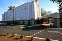 Hampton Inn & Suites Charlotte-Airport Image
