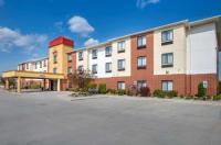 Comfort Suites Merrillville Image