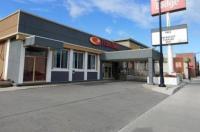 Econo Lodge City Centre Kingston Image