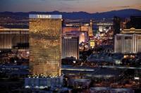 Trump International Hotel, Las Vegas Image