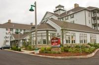 Residence Inn Gravenhurst Muskoka Wharf Image