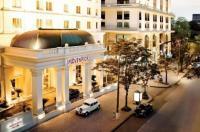 Movenpick Hotel Hanoi Image