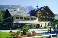 Schlosshotel Linderhof Image