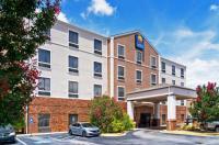 Comfort Inn & Suites Near Fort Gordon Image