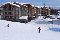 Mountain Spirit Resort & Spa Image
