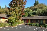 Humboldt Redwoods Inn Image
