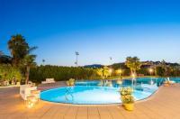 Capo Peloro Resort Image