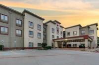 Best Western Plus Texoma Hotel & Suites Image