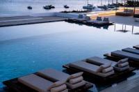 Manoula's Mykonos Beach Resort Image