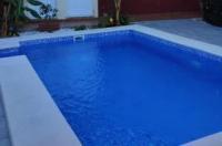 Hostal Alhaja Playa Image