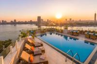 Kempinski Nile Hotel Image