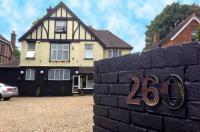 The Avalon House B & B Image
