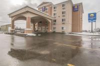 Comfort Inn & Suites Edson Image