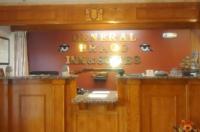 General Bragg Inn & Suites Image