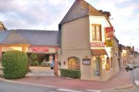 Hotel Restaurant Le Cygne Image