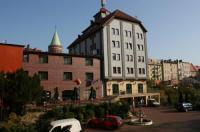 Hotel-Restauracja Spichlerz Image
