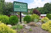 Ardsley Acres Hotel Court Image