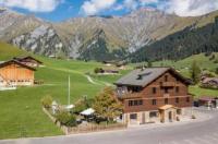Hotel Des Alpes Image