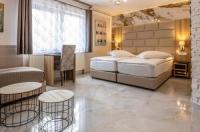 Hotel Restaurant Meteora Image