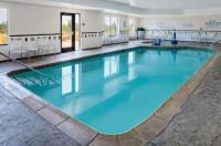 Fairfield Inn & Suites El Paso Image