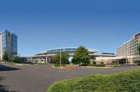 Atlanta Airport Marriott Gateway Image