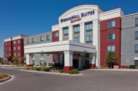 Springhill Suites El Paso Image