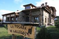 La Posada de Gallegos Image