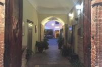 Hotel Fioriti Image