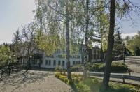 Hotel Na Skarpie- Charzykowy Image