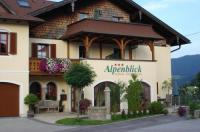 Pension Alpenblick Image