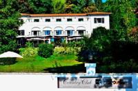 Hostellerie du Country Club Image