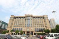Wuhan Oriental Jianguo Hotel Image
