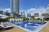 Singapore Marriott Tang Plaza Hotel Image