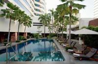 JW Marriott Hotel Bangkok Image