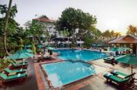 Anantara Bangkok Riverside Resort And Spa Image