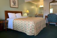 Monterey Oceanside Inn Image