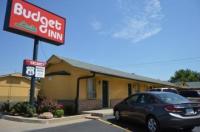 Budget Inn El Reno Image