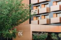 Nova Cruz Hotel Image
