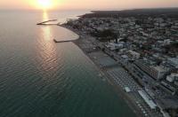 Aegean Blue Beach Hotel Image