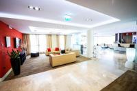 Best Western Hotel Roma Tor Vergata Image
