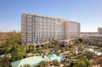 Hilton Orlando-Bonnet Creek Resort Image