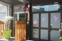 Cecil Hotel Image