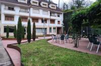 Hotel Peñagrande Image