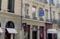 Hotel Elysée Image