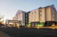 Fairfield Inn & Suites Muskogee Image