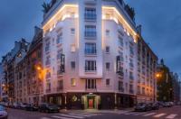 Hôtel Félicien by Elegancia Image