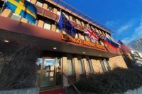 LA Hotel - Lidingö Arena Image