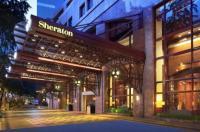 Sheraton Imperial Kuala Lumpur Hotel Image